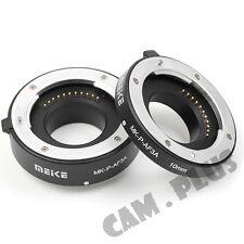 Meike Auto Focus Macro Extension Tube for Micro 4/3 Camera Pen E-PL6 E-P5 E-PL5