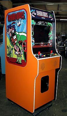 Mario Bros Super Mario Bros Arcade Video Multi Game Machine Ebay
