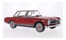 Premium Classixxs 1968 Mercedes 280SL Pagode (W113) Hardtop Red 1:12 *New Item!