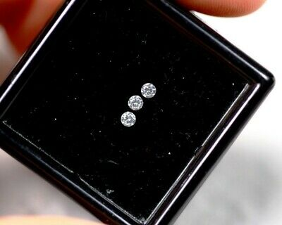 Details about  /WHOLESALE LOT OF 1 MM NATURAL LOOSE DIAMOND/'S 0.5 TCW G-H //SI 100 PIECE #7