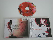 The CURE/Bloodflowers (fiction-POLYDOR fixcd31+543 123-2) CD Album