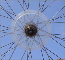Fahrrad Speichenschutzscheibe 157 für ATB MTB Kettenschaltung Schraubzahnkranz