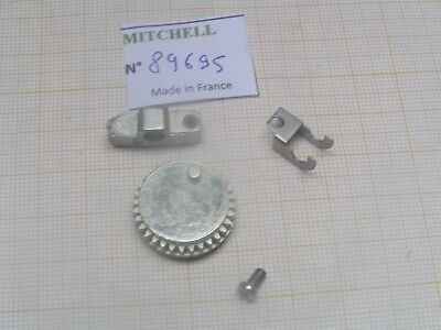 KIT OSCILLATION PUNCH 200 PREMIUM 200 /& divers MOULINET MITCHELL REEL PART 89695