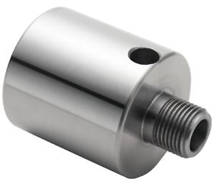Record-Power-CWA122-Thread-Adaptor-M33-Female-to-1-034-x-8-TPI-Male-RP2000-chuck
