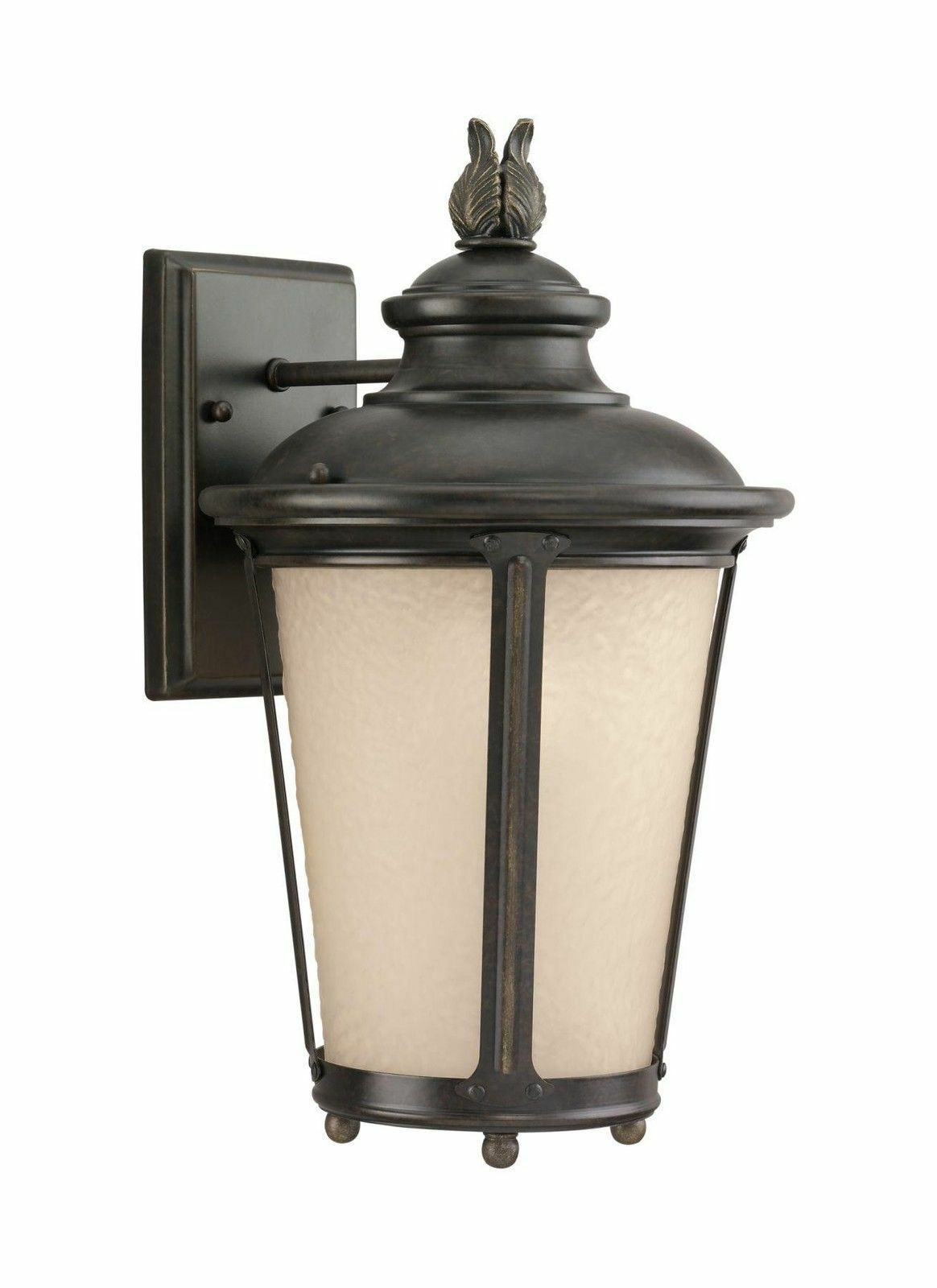 Hinkley Lighting Tucker Led Outdoor Wall Lantern For Sale Online Ebay