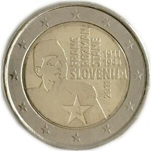 2-Euro-Slovenie-2011-Franc-Rozman