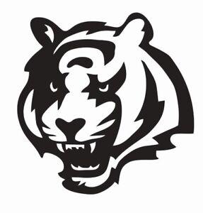 Cincinnati-Bengals-NFL-Football-Vinyl-Die-Cut-Car-Decal-Sticker-FREE-SHIPPING
