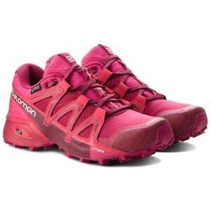 SALOMON-SPEEDCROSS-VARIO-GTX-W-Scarpe-Trail-Running-Donna-GORE-TEX-401256