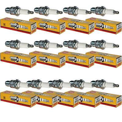 4x NGK Bougies D/'allumage De Remplacement Pack 4 BCP6ES 4930