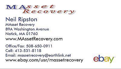 MAssetRecovery