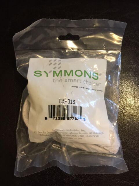 Symmons Brass Handle Screw T-32