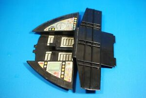 VINTAGE STAR WARS REBEL TRANSPORT PART ~ COCKPIT CONTROL PANEL KENNER