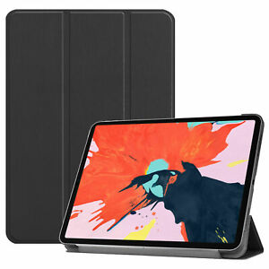Custodia Protettiva Per Apple IPAD Pro 12.9 Smart Cover Slim Case Tablet
