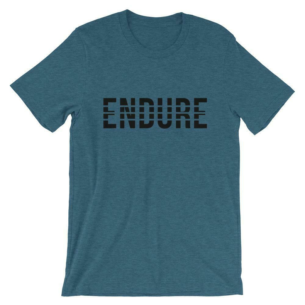 Casual Irish Endurance Invaded Degraded Famished Hanes Tagless Tee T-Shirt