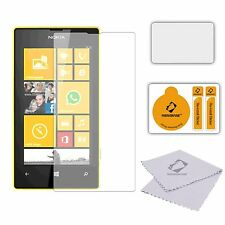 3 x Ultra Clear LCD Screen Guard Protector Film for Nokia Lumia 520