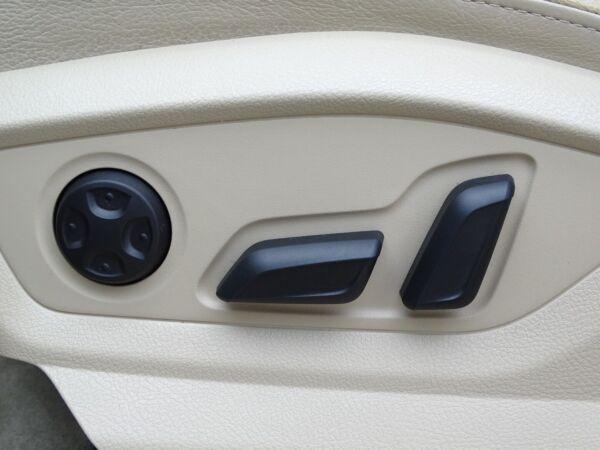 Audi Q7 3,0 TDi 272 quattro Tiptr. 7prs billede 15