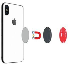 Portacellulare-Porta-Cellulare-Telefono-Smarthphone-Magnetico-Simoni-Racing