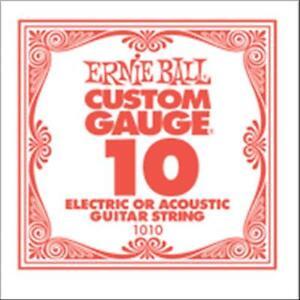 ERNIE-BALL-Corda-010-per-Elettrica-Acustica-Gauce-Acciaio