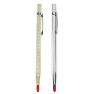 Tungsten-steel-pointed-pocket-clip-scriber-scribe-for-metal-glass-ceramics-WG