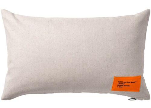 "Cushion Cover IKEA x Off White MARKERAD ""Textiles"" Kissenbezug"