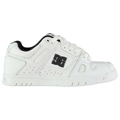 Mens DC Stag Trainers Skate Shoes