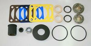 FORD-2000-3000-9-68-UP-amp-2600-3600-TRACTOR-MANUAL-STEERING-SEAL-amp-BEARING-KIT