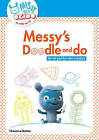 OKIDO: Doodle and Do: Messy Things to Make and Do, Pull Out and P by Okido (Paperback, 2015)