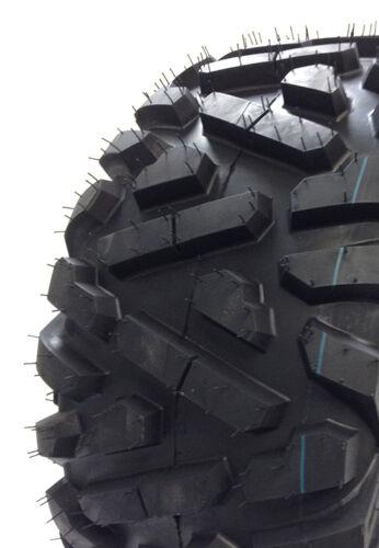 UTV  25x8.00x12 Wanda 25x8.00-12  6Ply Tiger Trax  Tire ATV