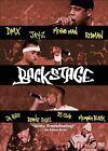 Backstage [Video/DVD] by Backstage (DVD, Jun-2011, Miramax/Lionsgate)