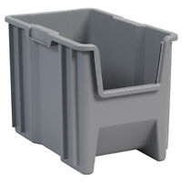 Stak-n-store 10.875w X 17.5d X 12.5h 1 Ea on sale