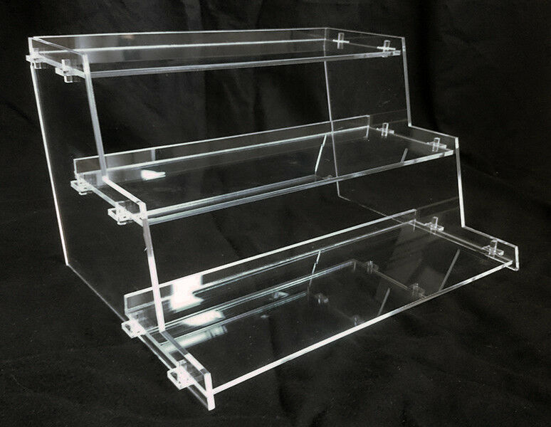 Acrylic Synth holder stand Type 3 for Volca Boutique Moog Mother Model D Other