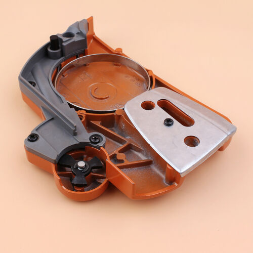 Sprocket Clutch Cover Fit Husqvarna 357 359 353 351 350 346XP 340 345 Chainsaw