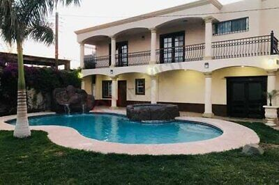 Casa en Venta en Fracc Villafontana