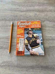Baseball-Digest-Magazine-August-1976-Randy-Jones