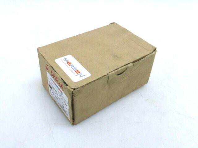 Mersen NH-Sicherungseinsatz 80A ~500V gL-gG NH1GG50V80 S215687C ** 2 Stück **