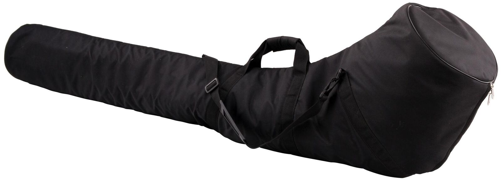 Alphorn Tasche F Fis Horn Transport Tasche Trage Tasche Nylon Bag Gurt 135cm