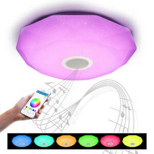 Bluetooth-Deckenleuchte-Umgebungslicht-RGB-24W-40-CM-mit-APP-Steuerung-JDONG