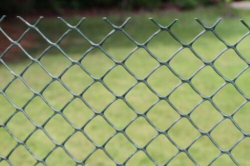 Clôture Jardin Clôture En Plastique gitterzaun chantier Haga ® 25 m longueur x 1,50 m hauteur