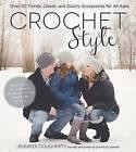 Crochet Style by Jennifer Dougherty (Paperback, 2016)