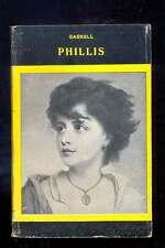 Elisabeth GASKELL : Phillis, Editions La Bruyère, Select-Univers 1952