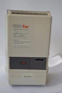 8.001 Aufstrebend Mitsubishi Frequenzumrichter Inverter Freqrol F300 Fr F340-3-7k-er
