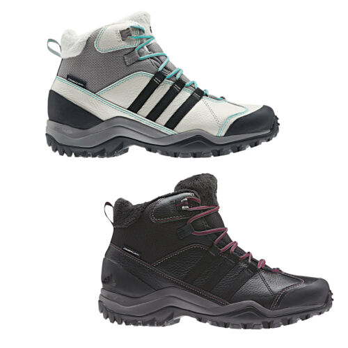 Adidas Performance Winter Hiker Winterhiker Boots Shoes Winter Shoes Women's New