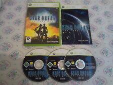 XBOX 360 : STAR OCEAN : THE LAST HOPE - Completo, ITA ! Ottimo RPG