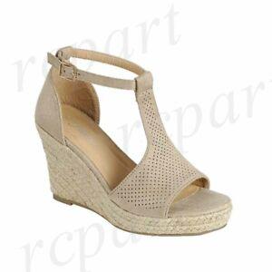 New women's shoes espadrilles elegant