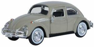 VW Volkswagen Käfer / Beetle - 1966 - cream - MotorMax 1:24