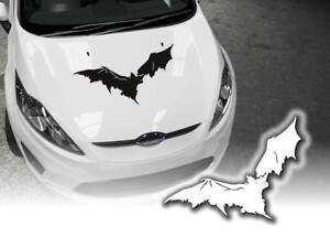 Auto-Aufkleber-Fledermaus-Fledermaeuse-Heckscheibenaufkleber-25-cm