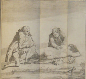 GARDANE-Sofocados-RESUCITACIoN-2-Pl-EO-1774-ONANISMO-DE-TISSOT-Masturbacion