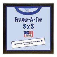 Kids T-shirt Frame 8x8
