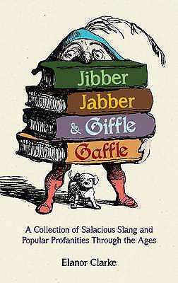1 of 1 - Jibber Jabber & Giffle Gaffle