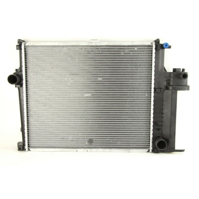 Kühler, Motorkühlung HELLA 8MK 376 713-081
